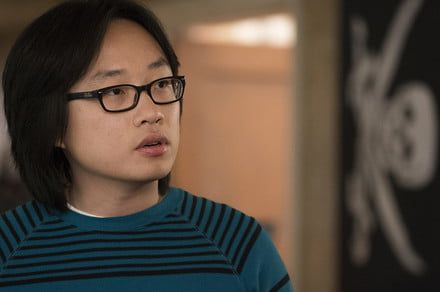 Jimmy O. Yang on replacing Erlich, becoming the Urkel of 'Silicon Valley'