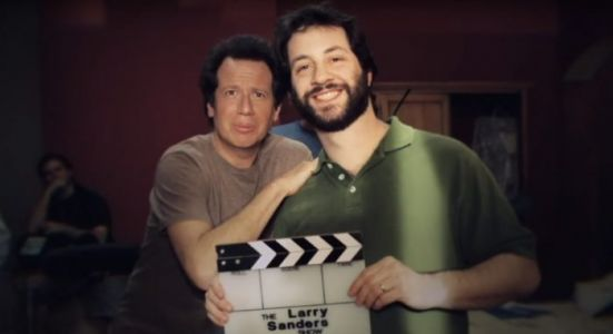 'The Zen Diaries of Garry Shandling' Trailer: Judd Apatow Digs into the Comedian's Life and Legacy