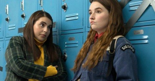 Olivia Wilde's Booksmart Releases Wild and Raunchy First