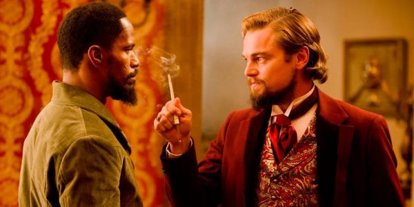 Django Unchained: Django's 9 Greatest Quotes