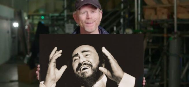 'Pavarotti' Trailer: Ron Howard Wants to Take You to the Opera