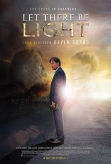 Agony Booth review: Let There Be Light (2017)