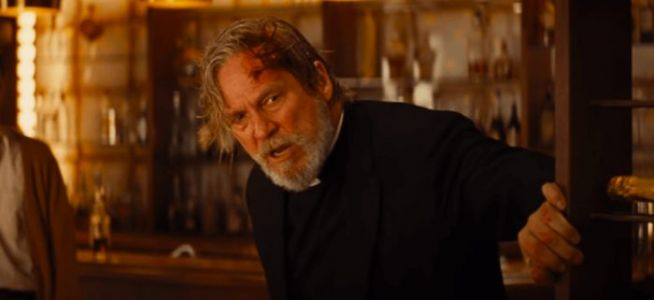 'The Old Man' Will Bring Jeff Bridges to TV as a Grizzled CIA Agent