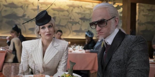 Count Olaf is Back in Unfortunate Events Season 2 First Look Images