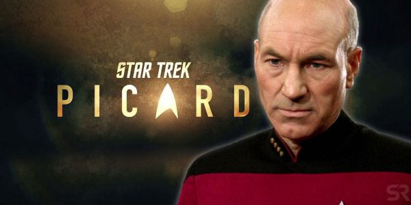 Star Trek: Everything We Know About The Picard TV Show