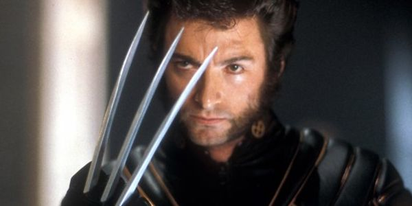 Hugh Jackman Thought He'd Be Fired From X-Men