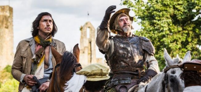 'The Man Who Killed Don Quixote' Release Planned for March 2019 as Film Finds New Distributor