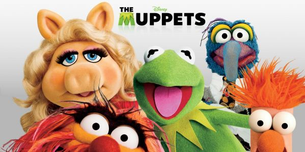 Muppets Reboot Being Developed For Disney's Streaming Service