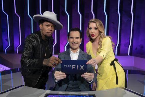 Stream It Or Skip It: 'The Fix' On Netflix, Where D.L. Hughley, Katherine Ryan And Other Comedians Fix The World's Problems