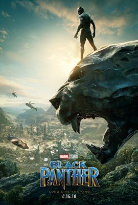 Black Panther Review 2