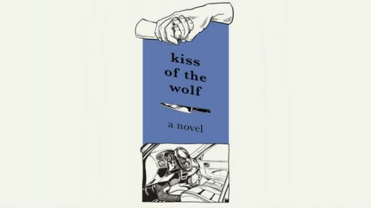 Thriller Novel Kiss of the Wolf in Development for TV