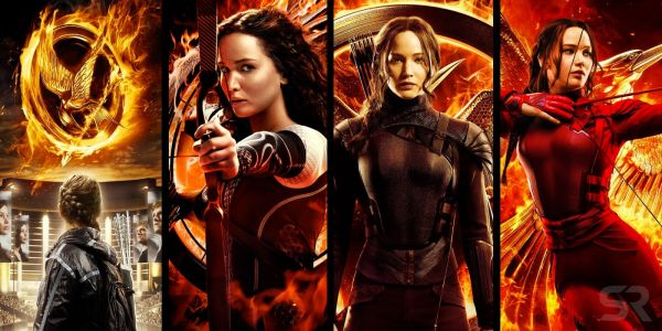 Hunger Games Movies, Ranked Worst to Best