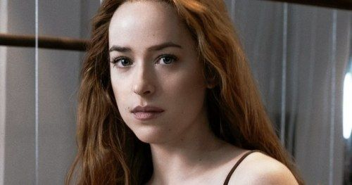 Suspiria Remake Poster Sacrifices Dakota Johnson's Soul to