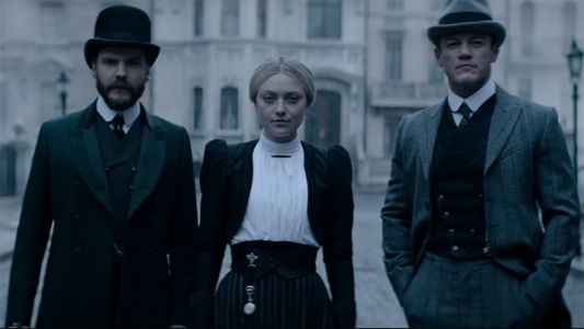 The Alienist: Angel of Darkness Trailer & Premiere Date Released!