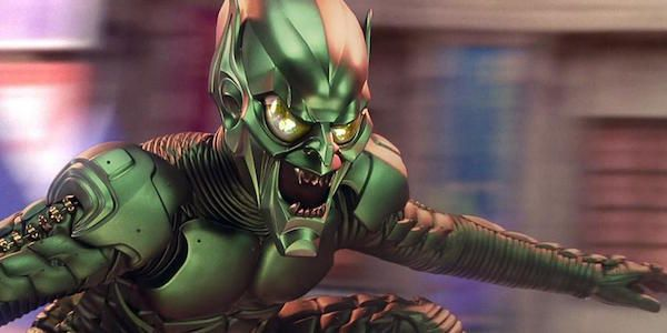 Willem Dafoe Really Loved Playing The Green Goblin In Spider-Man