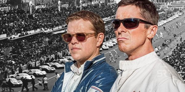Ford v Ferrari True Story: What The Movie Changed