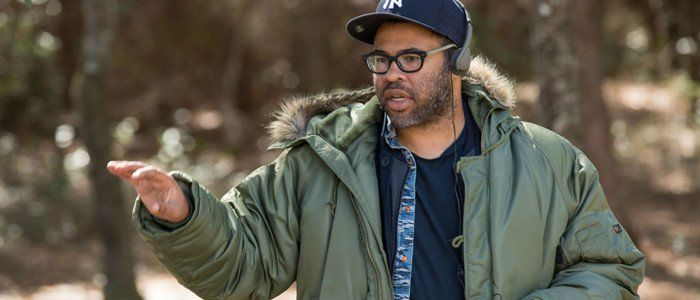 Jordan Peele's New Movie Begins Filming This Year