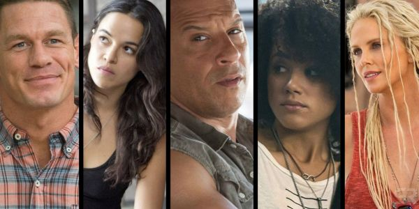Fast & Furious 9: Every Confirmed Cast Member
