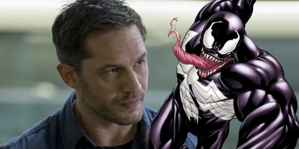 What Time Will The Venom Trailer Release Tomorrow?