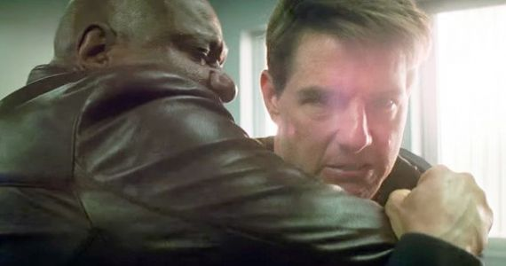Mission: Impossible Fallout Trailer 2 Packs a Punch