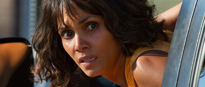 Halle Berry to Star In and Direct MMA Drama 'Bruised'