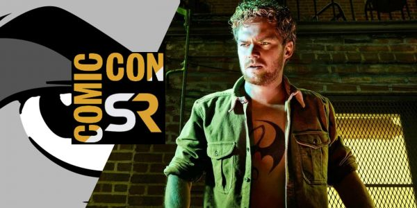 Iron Fist Season 2 Teaser Trailer Released