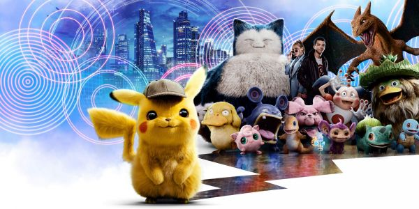 Does Detective Pikachu Have A Post-Credits Scene?