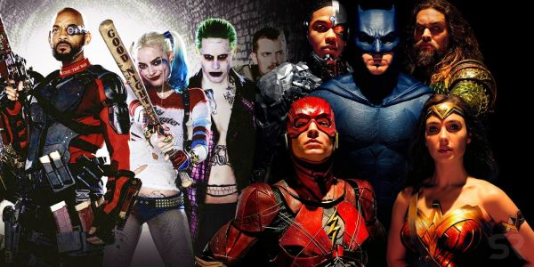 An Ayer Cut of Suicide Squad Is More Likely Than the Snyder Cut