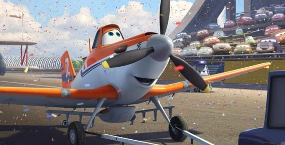 Disney is Shutting Down Direct-to-Video Animation Studio Disneytoon