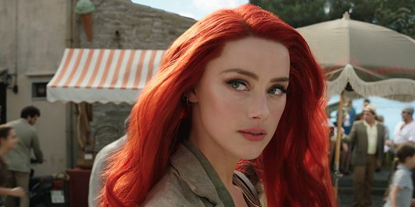 How Zack Snyder Convinced Amber Heard To Play Mera