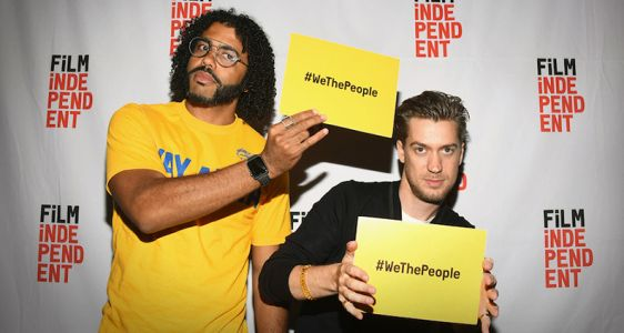 'We The People' Panels to Unpack Hollywood's Inclusion Conversation