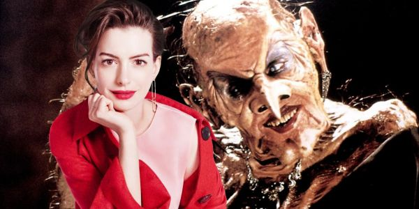 Robert Zemeckis' The Witches Casts Anne Hathaway as Grand High Witch