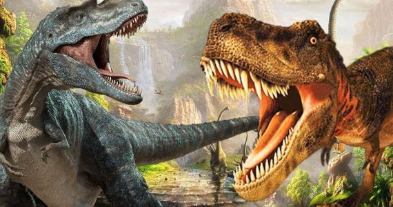 Real-Life Jurassic Park Could Happen Right Now According to Elon Musk's Partner