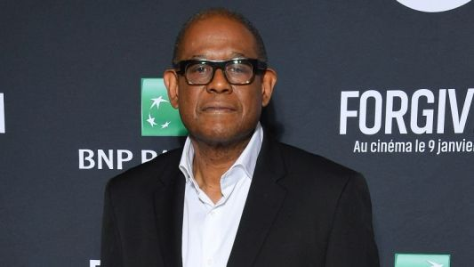 Get a First Look at Forest Whitaker's Godfather of Harlem