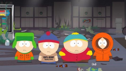 South Park Season 22 Episode 9 Recap