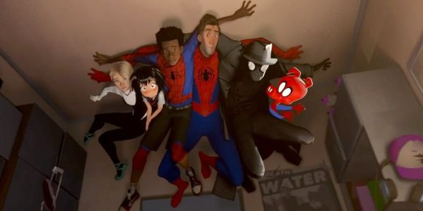 Into the Spider-Verse Came Close to Introducing Australian Spider-Man
