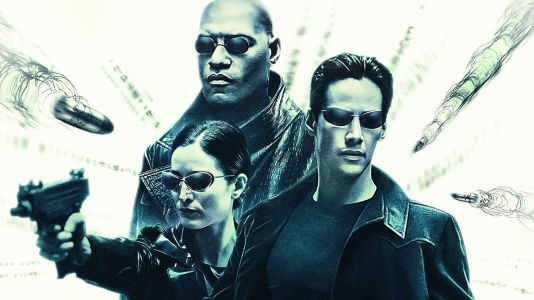 The Matrix is Leaping Back Into Theaters for Its 20th Anniversary