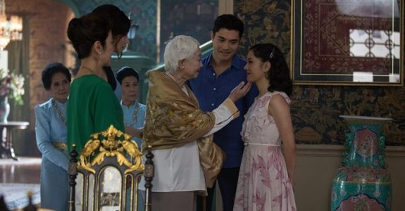 What 'Crazy Rich Asians' Gets Right About Asian-American Identity