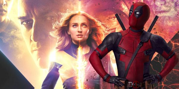 Disney's D23 Sizzle Reel Reminds Fans They're Not Rebooting Deadpool