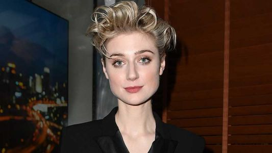 Elizabeth Debicki Cast in Christopher Nolan's Untitled Event Film