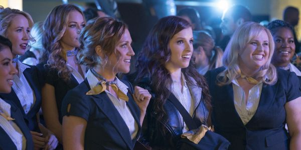 Pitch Perfect Stars May Be Teasing A Fourth Movie Is In The Works