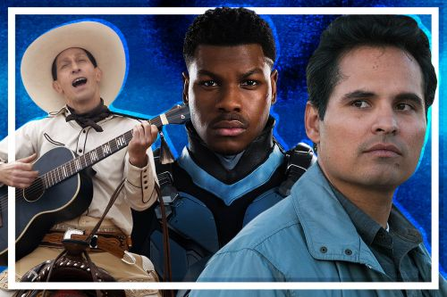 What's New On Netflix, Hulu, Amazon Prime Video, And HBO This Weekend: 'Narcos: Mexico', 'The Ballad of Buster Scruggs', 'Pacific Rim: Uprising', And More