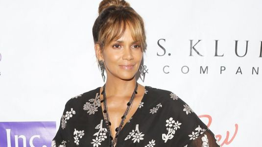 Halle Berry to Direct and Star in MMA Drama Bruised