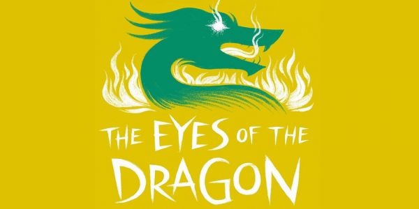Stephen King's Eyes of the Dragon TV Show In The Works At Hulu
