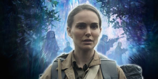 Annihilation Ending & Shimmer Explained