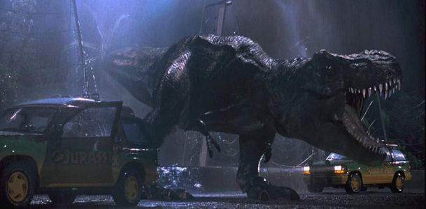 'Jurassic Park' Stomps Back into Theaters for Three Days This Fall
