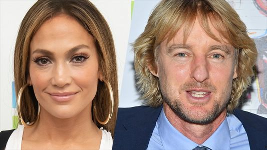 Marry Me: Jennifer Lopez & Owen Wilson to Star in STX Rom-Com