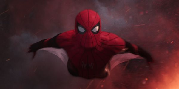 Spider-Man Tops Fandango Fan Survey Of Most Anticipated Summer Blockbusters