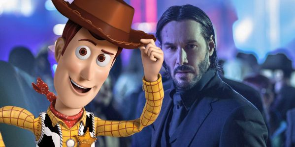 Keanu Reeves' Toy Story 4 Character Duke Caboom Explained