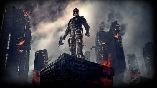 Dredd (2012) Is One Of The Decade's Finest Comic Book Adaptations